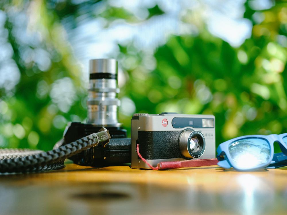 Leica-Minilux-Gordys-camera-straps-Film-Camera-Nikon-FM2